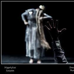 نمایش هیپولیت | عکس