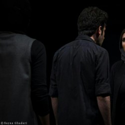 نمایش مرگ هوتن | عکس