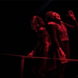 نمایش سه خواهر | عکس