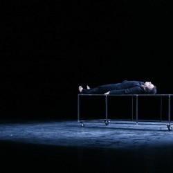 نمایش ریچارد سوم اجرا نمیشود | عکس