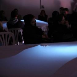 نمایش ویولن تایتانیک | عکس