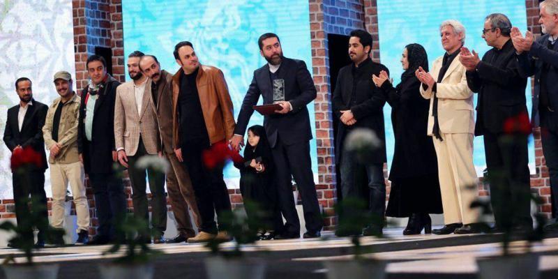 «ماجرای نیمروز» رکورددار جشنواره سی و پنجم شد | عکس