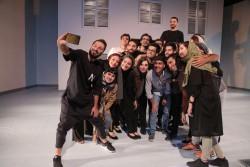 نمایش هملت، تهران ۲۰۱۷ |  نمایش
