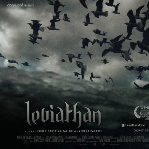 فیلم لویاتان