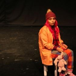 نمایش من اسکار هستم! | عکس