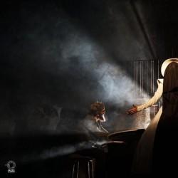 نمایش پیانیستولوژی | عکس