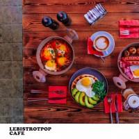 اشتراک تیوال+ | ۲۰٪ تخفیف کافه رستوران لبیسترو پاپ ویژه مشترکان تیوالپلاس | عکس