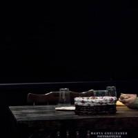 نمایش او | روایت روزهای پایانی «او» در قاب تصویر | عکس