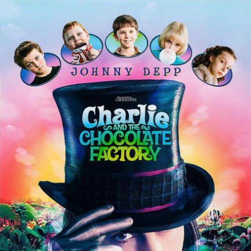 فیلم چارلی و کارخانه شکلات سازی