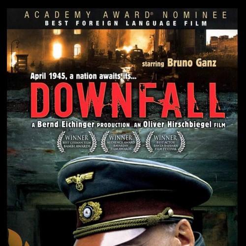 فیلم سقوط