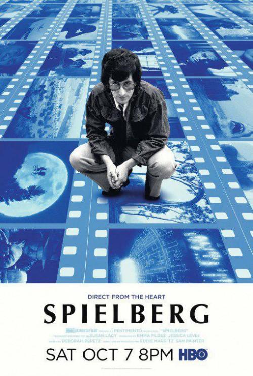 عکس مستند اسپیلبرگ