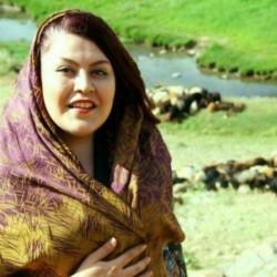 عکس مریم رودبارانی
