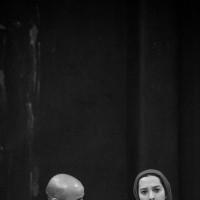 نمایش سه خواهر |  نمایش «سه خواهر»  از ۱۶ خرداد روی صحنه خواهد بود. | عکس