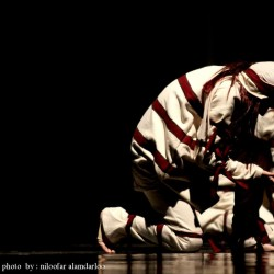 نمایش سقراط | عکس