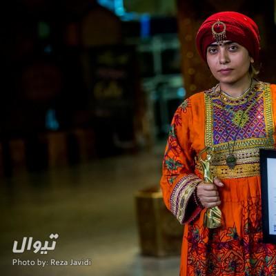 گزارش تصویری تیوال از مراسم اختتامیه نوزدهمین جشنواره تئاتر دانشگاهی (سری سوم) /عکاس: رضا جاویدی | عکس